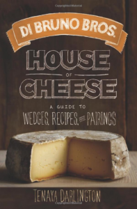My Cheese Book…