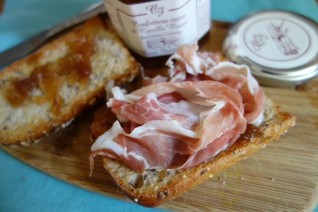 prosciutto bread prosciutto bread was prosciutto bread the prosciutto ...