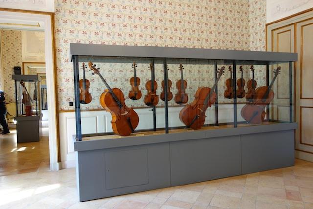Stradavarius Museum