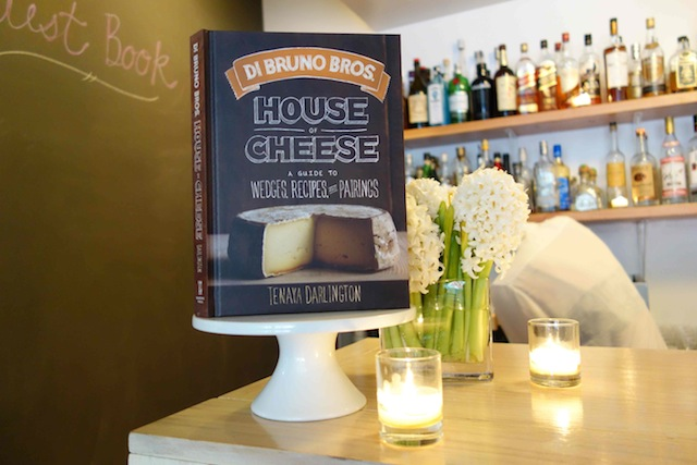 House of Cheese Book Parties