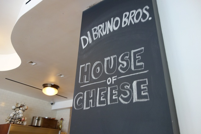 House of Cheese in Chalk