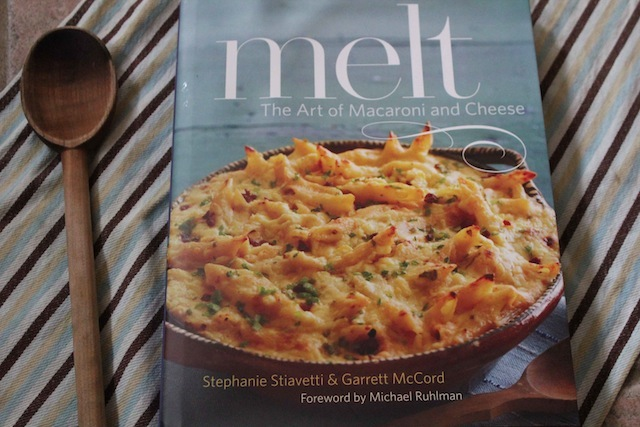 Melt Cookbook