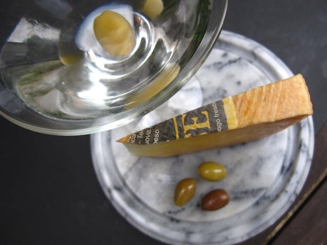 Pecorino Martini