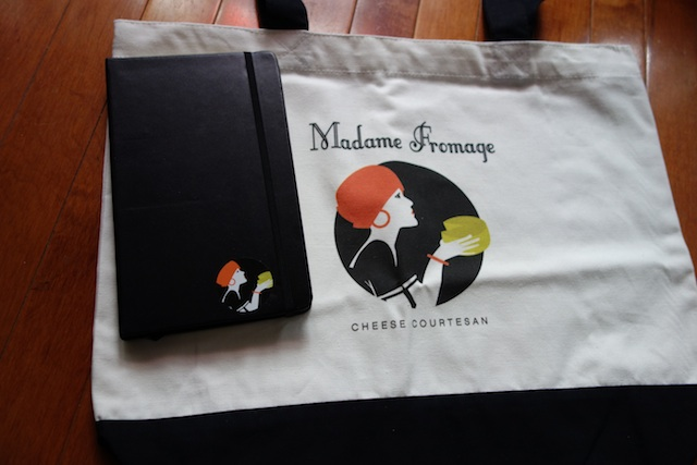 Madame Fromage bag