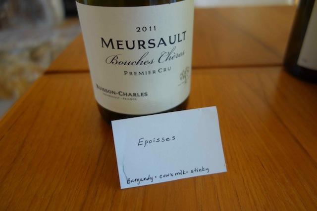 Meursault Challenge