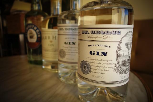 Botanivore Gin