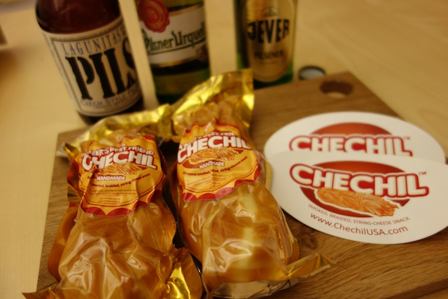 Chechil Packaging