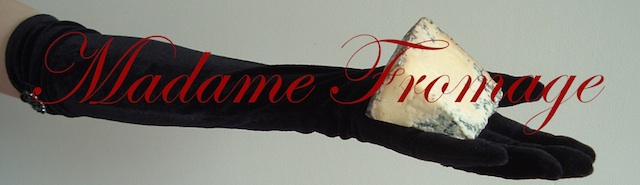 First Madame Fromage Header