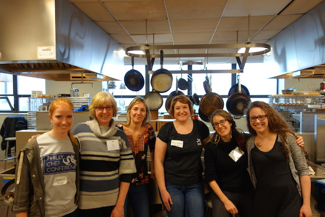 Cheese Groupies Philly Chef Conf