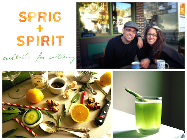 SprigandSpirit Collage