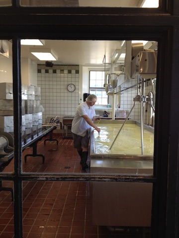 Cheesemaking_Shelburne Farms