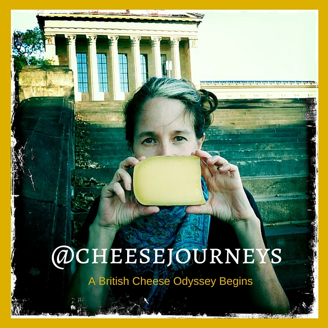 CheeseJourneys Takeover
