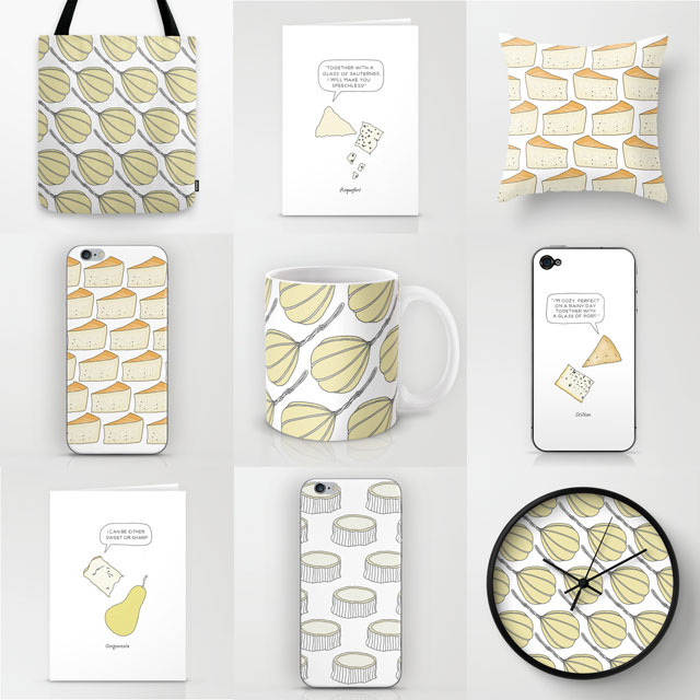 society6-cheeses