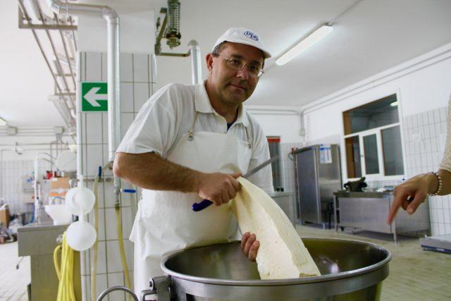 Giovanni Tumino Making Ragusano