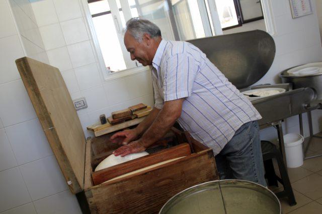 Giuseppe Tumino Pressing Ragusano