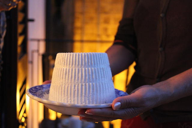 Unforgettable Ricotta (Tusa)