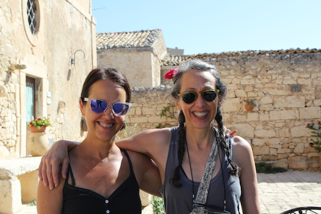 Unforgettable Travel Partners (Marianne Bernstein, Cindi Ettinger)