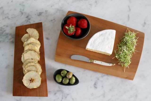 Artifaqt Cheese Boards
