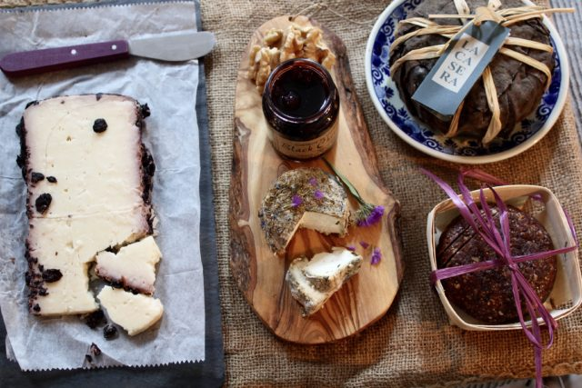 Piedmont Cheese Board