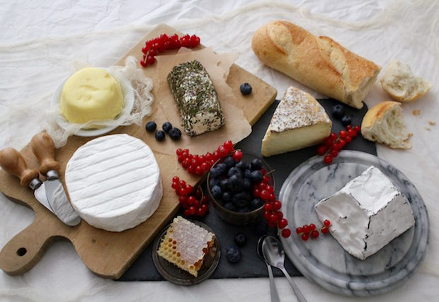 Valley Milkhouse Cheese Collection