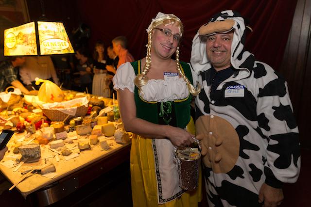 cow-costume