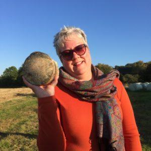 Anna Juhl of Cheese Journeys